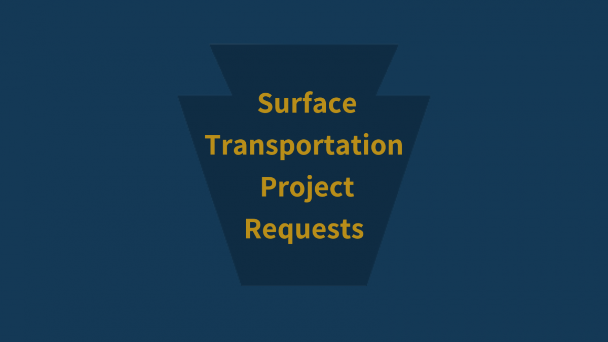 Blue Transportation Infrastructure