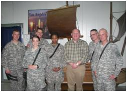 Military Service & Veteran Affairs